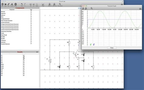 electronic circuit diagrams software