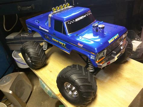 bigfoot summit monster 100 bigfoot summit monster truck boyer bigfoot