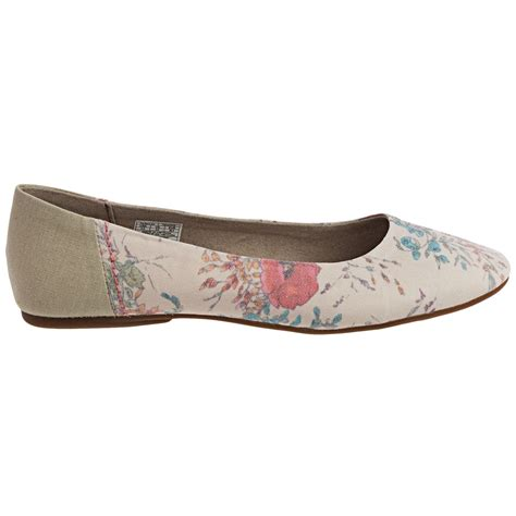 Ballet Flats 4 by Sanuk Ballet Flats For 9819m Save 56