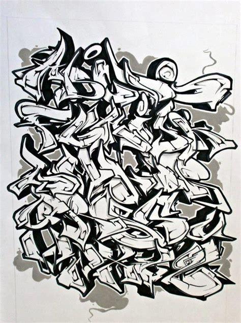 tattoo alphabet graffiti graffiti letters a z pesquisa google letras
