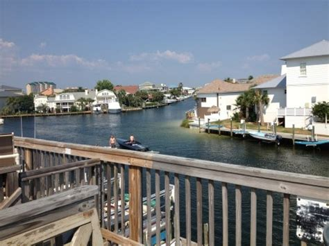 destin house rentals with boat slip accommodations destin vacation boat rentals