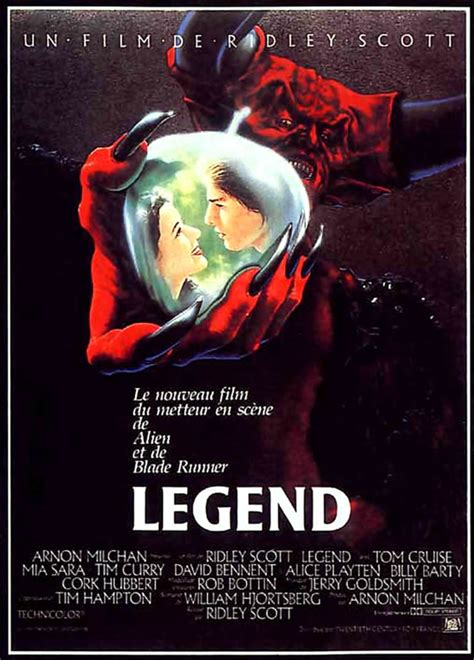 film legend welcome to the birdcage film review legend 1985