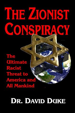 preview chapter of the zionist conspiracy by dr david duke david duke