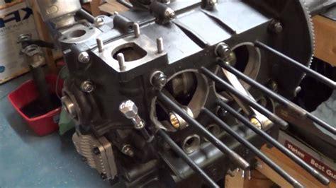 how do cars engines work 1965 volkswagen beetle interior lighting vw bug engine rebuild youtube