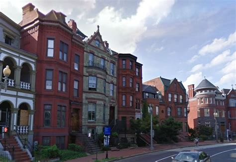 row houses for sale in dc logan circle dc real estate logan circle dc homes for sale