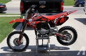 Honda 2 Stroke Dirt Bike 2003 Honda 85cc 2 Stroke Dirt Bike For Sale In Killeen