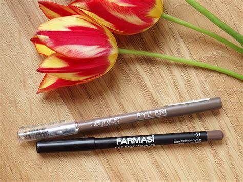 Sariayu Color Trend 2015 Eyeliner Pencil Papua 01 review farmasi eye brow pencil in 01 adjusting