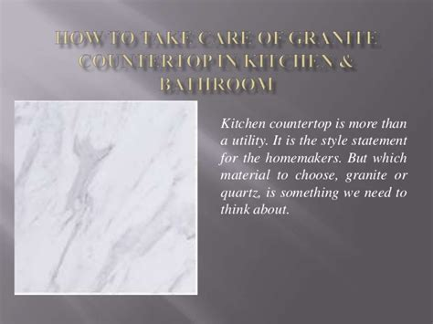 how to care for granite countertops bathroom download page how to take care of granite countertop in kitchen bathroom