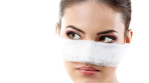 Plastik Naso nose recovery time plastic surgery