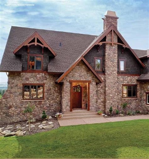 stone and wood homes exterior stone inspiration stone and wood stone house