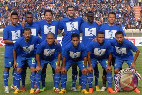 Kaos Persib Squad Jawa Barat kostum terbaru persib diluncurkan akhir januari antara news