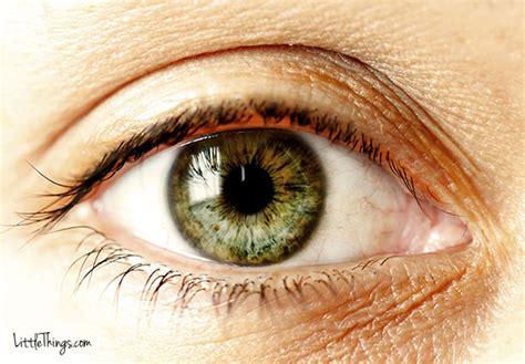 ojo imagenes fuertes videos los cient 237 ficos dicen que el color de tus ojos revela