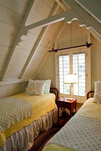 cottage attic bedroom ideas cottage country decorating a collection of home decor ideas to try beach cottages