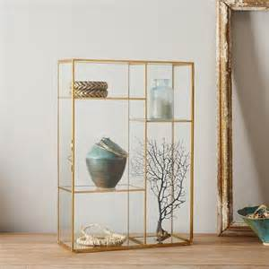 Gold Glass Display Cabinet 25 Best Ideas About Shadow Box Display On