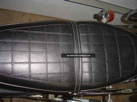 1974 honda cb 350 f cb350f cb350 350f four vintage running great shape no res
