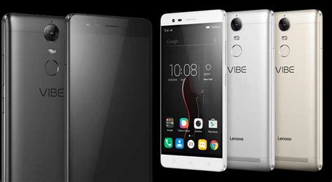 Lenovo Vibe K5 Note Ram 4gb lenovo vibe k5 note with secure zone launched