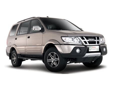 how to sell used cars 1992 isuzu space transmission control isuzu crosswind production hits 100 000 units philippine car news car reviews automotive