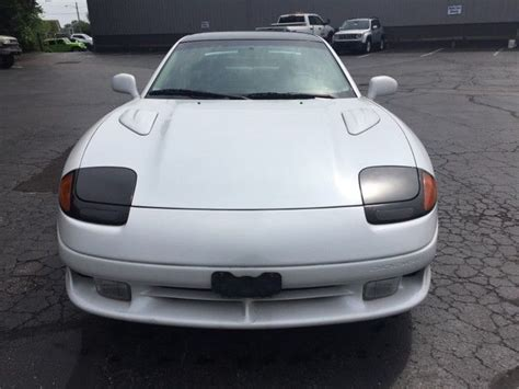 1991 dodge stealth rt turbo for sale 1991 dodge stealth rt turbo all wheel drive one owner
