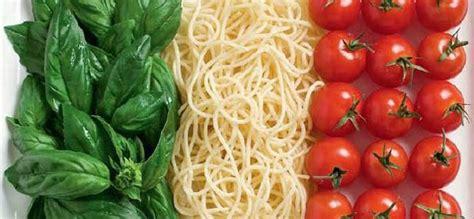 image gallery italian food flag