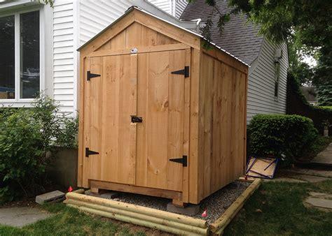 sheds  shed plans post  beam sheds