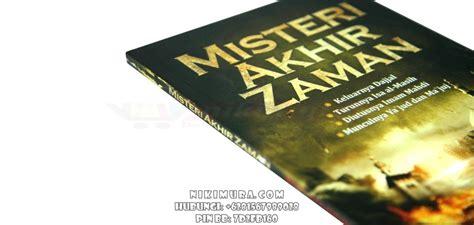 Misteri Akhir Dunia buku islam misteri akhir zaman
