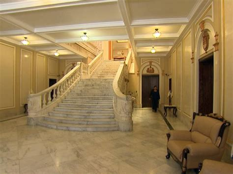 cuban interest section washington dc take a look inside the cuban embassy that will reopen in
