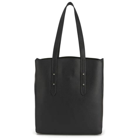 Pauls Boutique Dome Tote Bag aspinal of s essential tote bag black