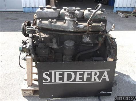 engines for scania 6 cylinder d8l b09 tractor unit for