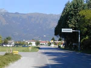 Italian Pottery Vase Aviano Is The Home To Avianoair Base Where Our Activities