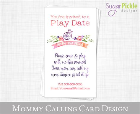 Playdate Cards Printable Template by Index Of Cdn 28 2016 458