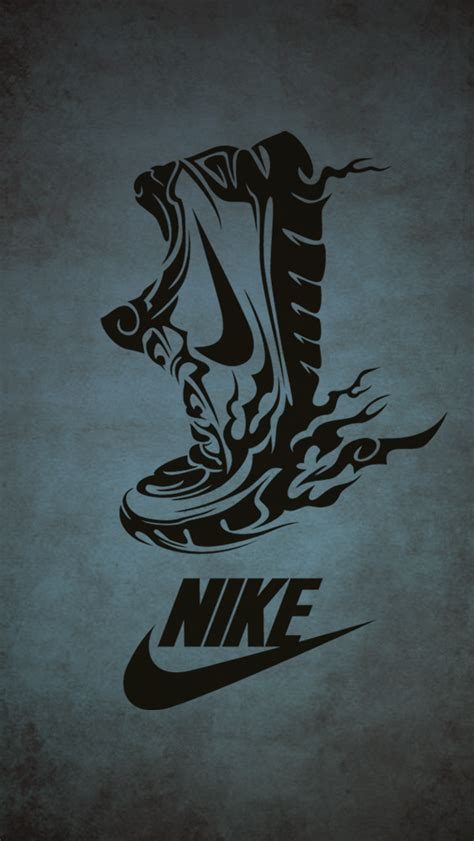 wallpaper iphone 5 just do it running nike iphone 5 wallpaper 640x1136