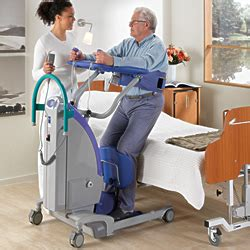 Ez Stand Mobile Stool by Plus Standing And Raising Aid Floor Lift
