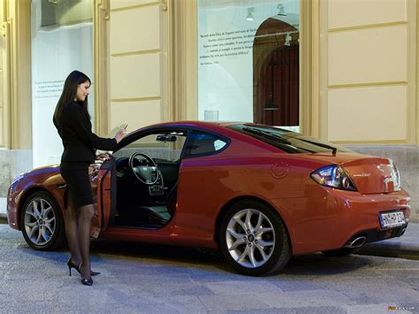 House Features by Hyundai Coupe Gk 2007 09 Wallpapers 1600x1200