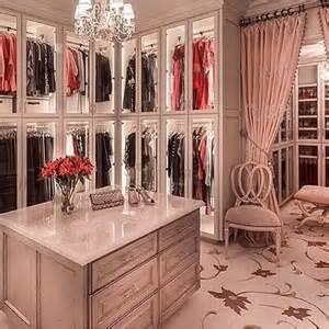beautiful closets beautiful black chanel closet clothing image