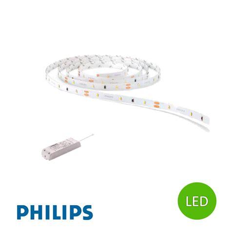 Philips Led Dli31059 18 W 5 M 3000 K Driver Elektronik Ed S 31059 5m 3000k led 燈帶 with transformer 連火牛 紅綠燈燈飾開倉