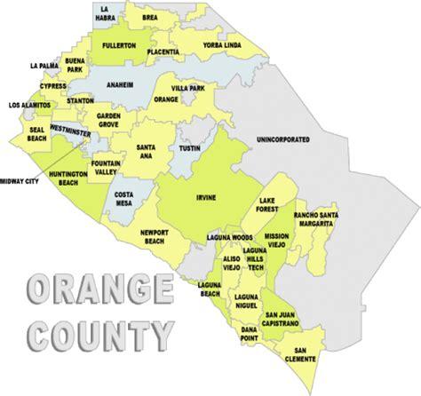 zip code map orange county orange county s furnace repair heating cooling service