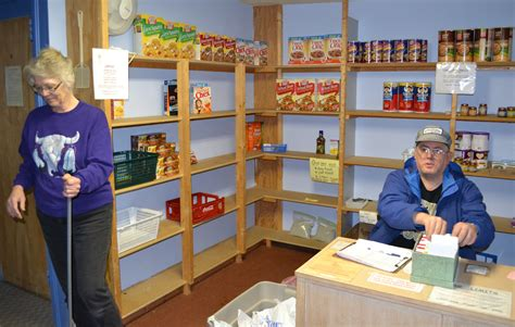 Bread Of Food Pantry by Buffalo S Food Pantry Helps Especially Around The Holidays Sheridanmedia