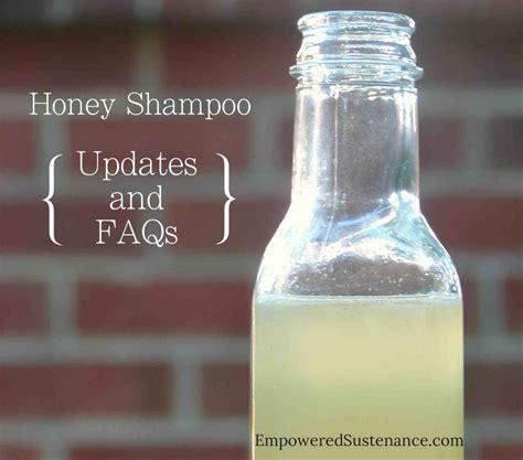 diy shoo diy honey shoo method empowered sustenance honey shoo
