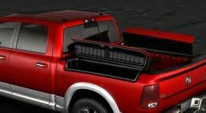 Tool Box For Dodge Ram Accessories Buyer S Guide For The 2012 Dodge Ram Owner