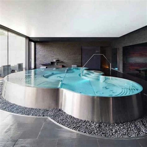 awesome bathroom awesome bath tub homes stuff pinterest