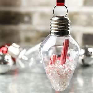 light bulbs ornaments acrylic fillable light bulb ornament acrylic fillable