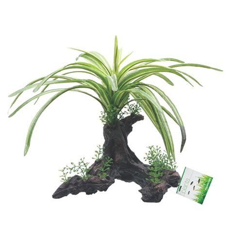 decorative plants for home pp1602 fluval decorative plants fountain plant 25 cm