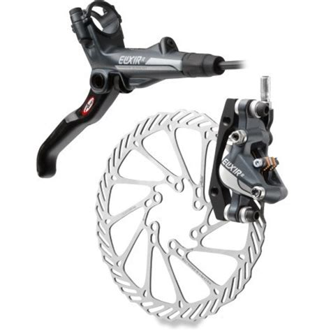 Brake Alixir R Sl avid elixir r hydraulic disc brake 160mm at rei
