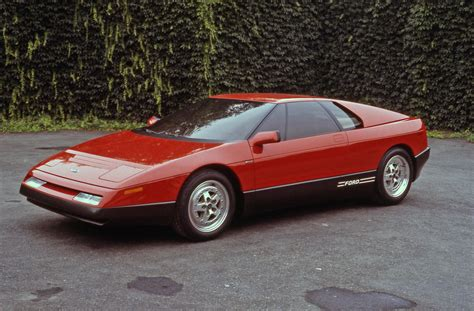 how to learn all about cars 1985 ford ranger engine control les concepts italdesign ford maya es em 1985 leblogauto com