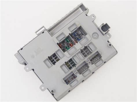 Bmw 1er Schalter Oder Automatik by Bmw 1er E87 E90 E92 3er Stromverteiler Vorne