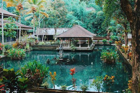 picturesque places  visit  bali  guardian