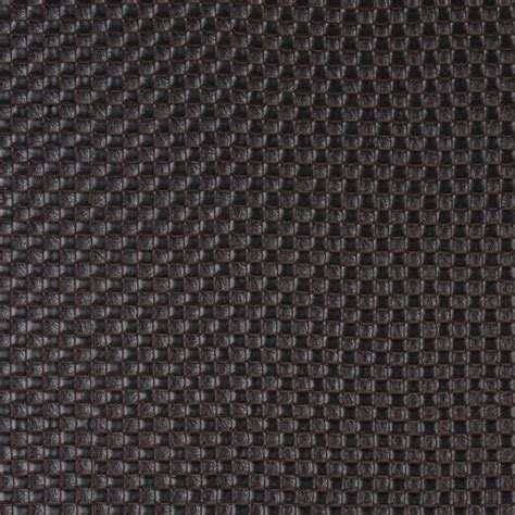 textured vinyl upholstery fabric brown basket weave textured faux leather vinyl by the yard