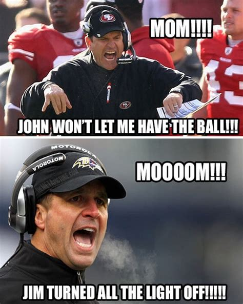 Harbaugh Meme - jim harbaugh funny quotes quotesgram
