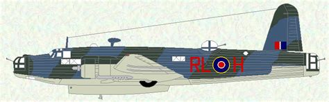 121st raf squadron markings sqn markings 38