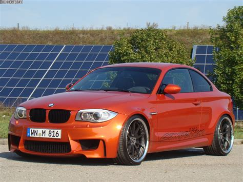 Bmw 1er Coupe Design by Bimmertoday Gallery